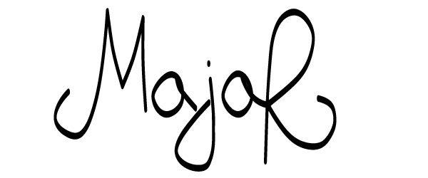 Maja Rankovic's Signature