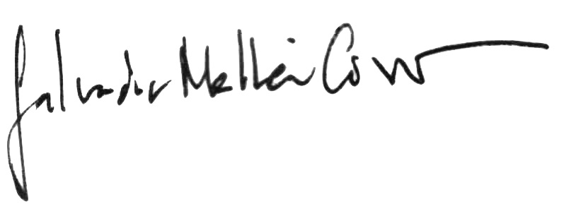 Sal Mallen's Signature