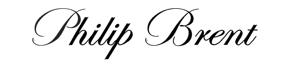 Philip Brent's Signature