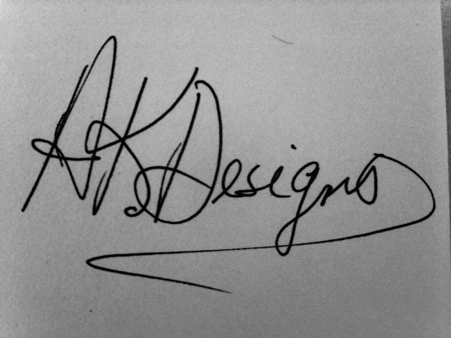 ketty devieux's Signature
