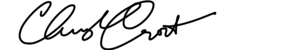 Cheryl Crouthamel's Signature