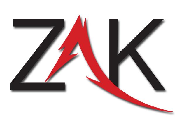 Zak Jaffri's Signature
