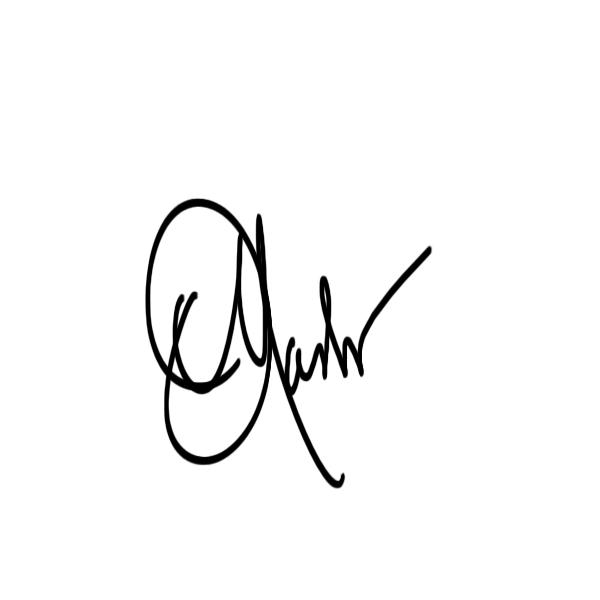 Debora Nash's Signature