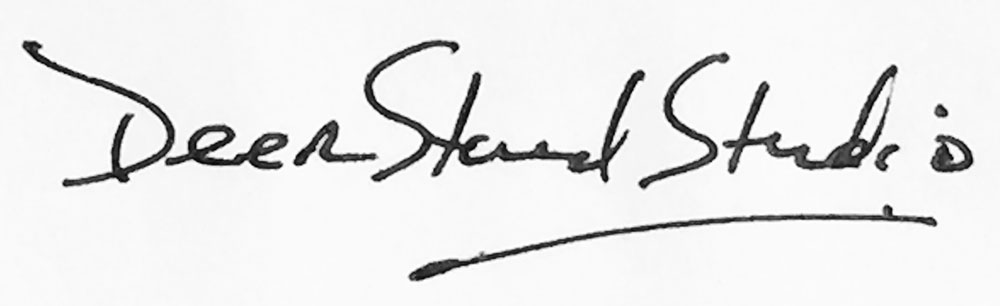 JAMES RAYMOND's Signature