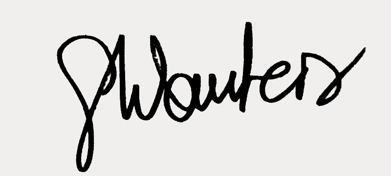 Wauters stephanie's Signature