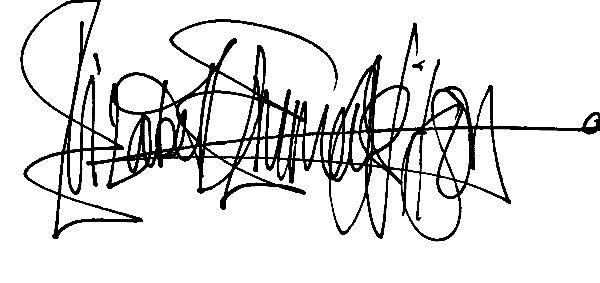 elizabeth emmens-wilson's Signature