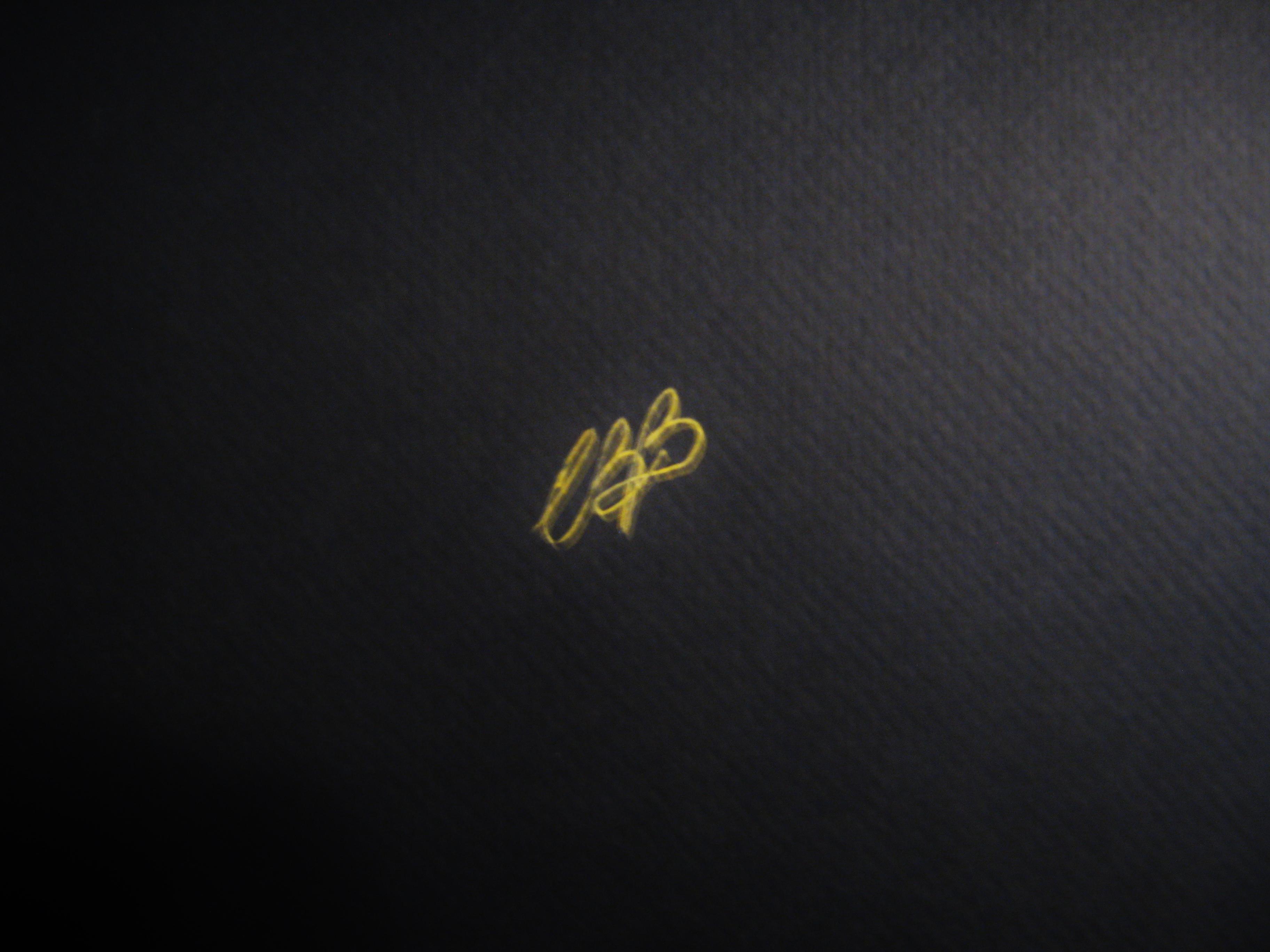 CR Bravo's Signature