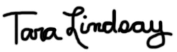 Tara C. Lindsay's Signature