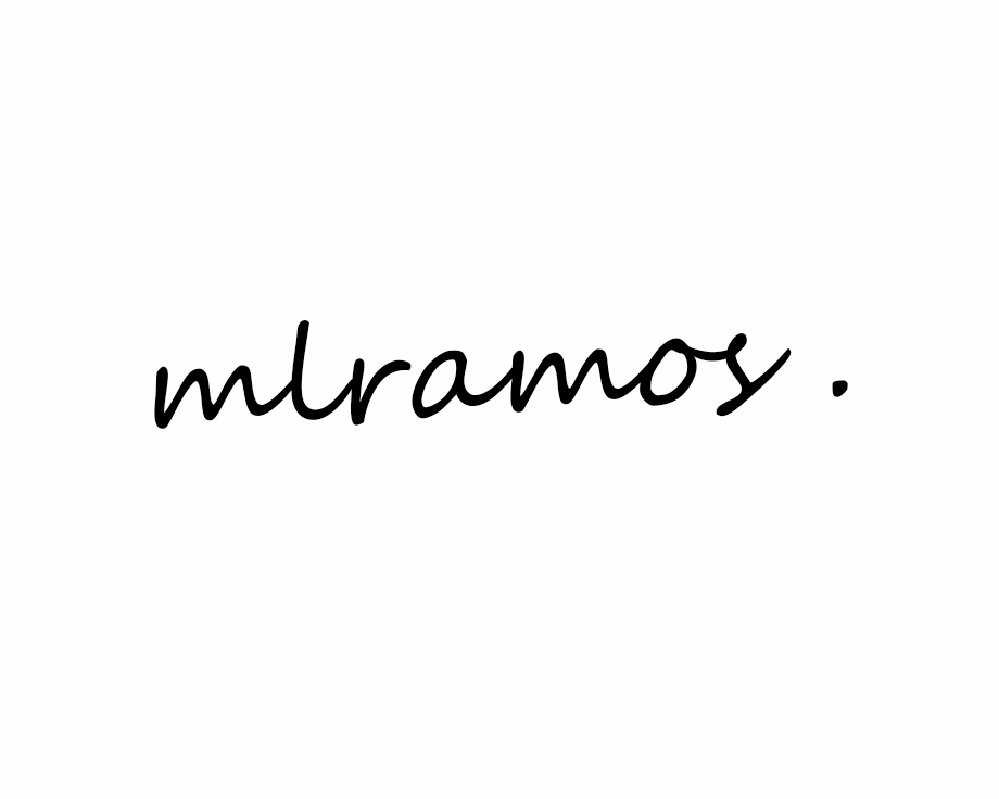 Marylinda Ramos's Signature