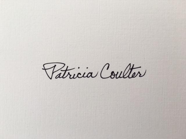Patricia Coulter's Signature
