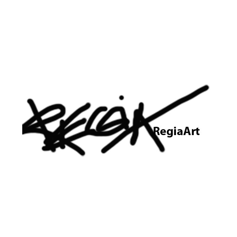 Regia MM's Signature
