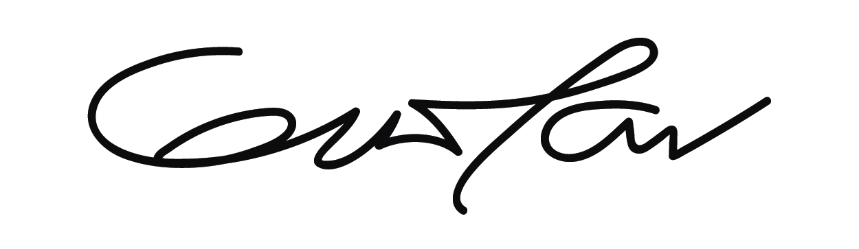 Gustav Rendon's Signature
