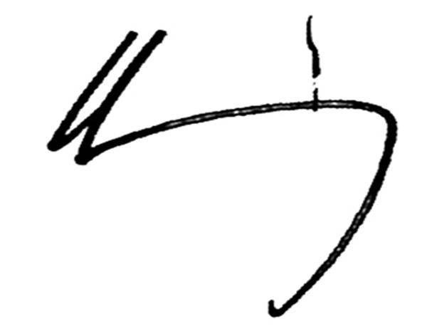 Matthias Hennig's Signature