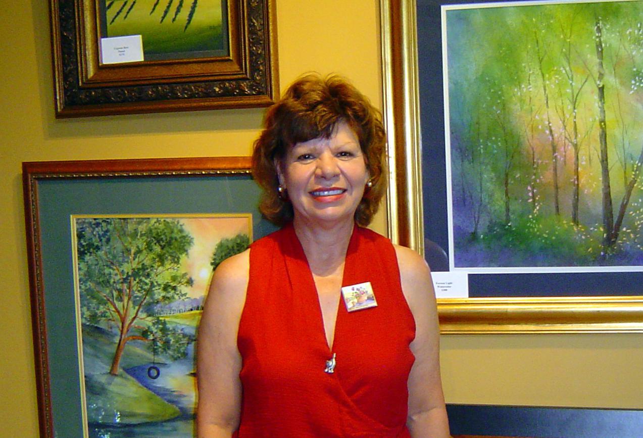 Anita Jantz's Signature
