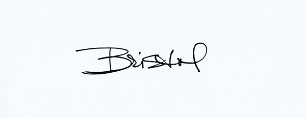 bristol mac donald's Signature