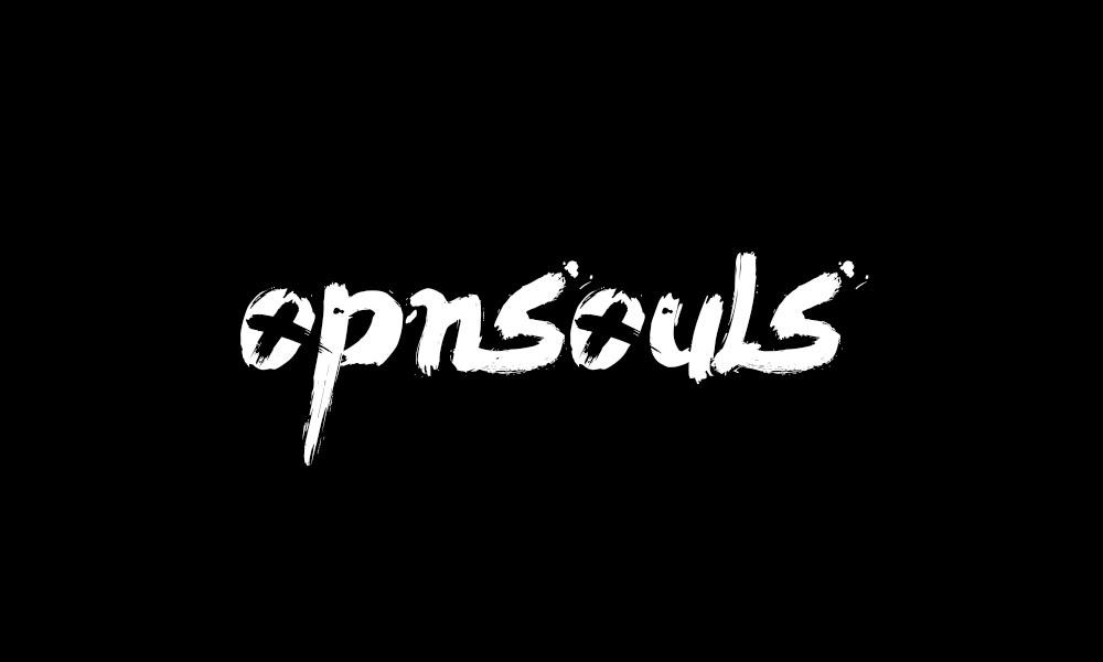 opn souls's Signature