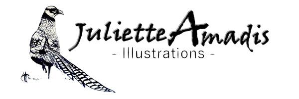 Juliette Amadis's Signature