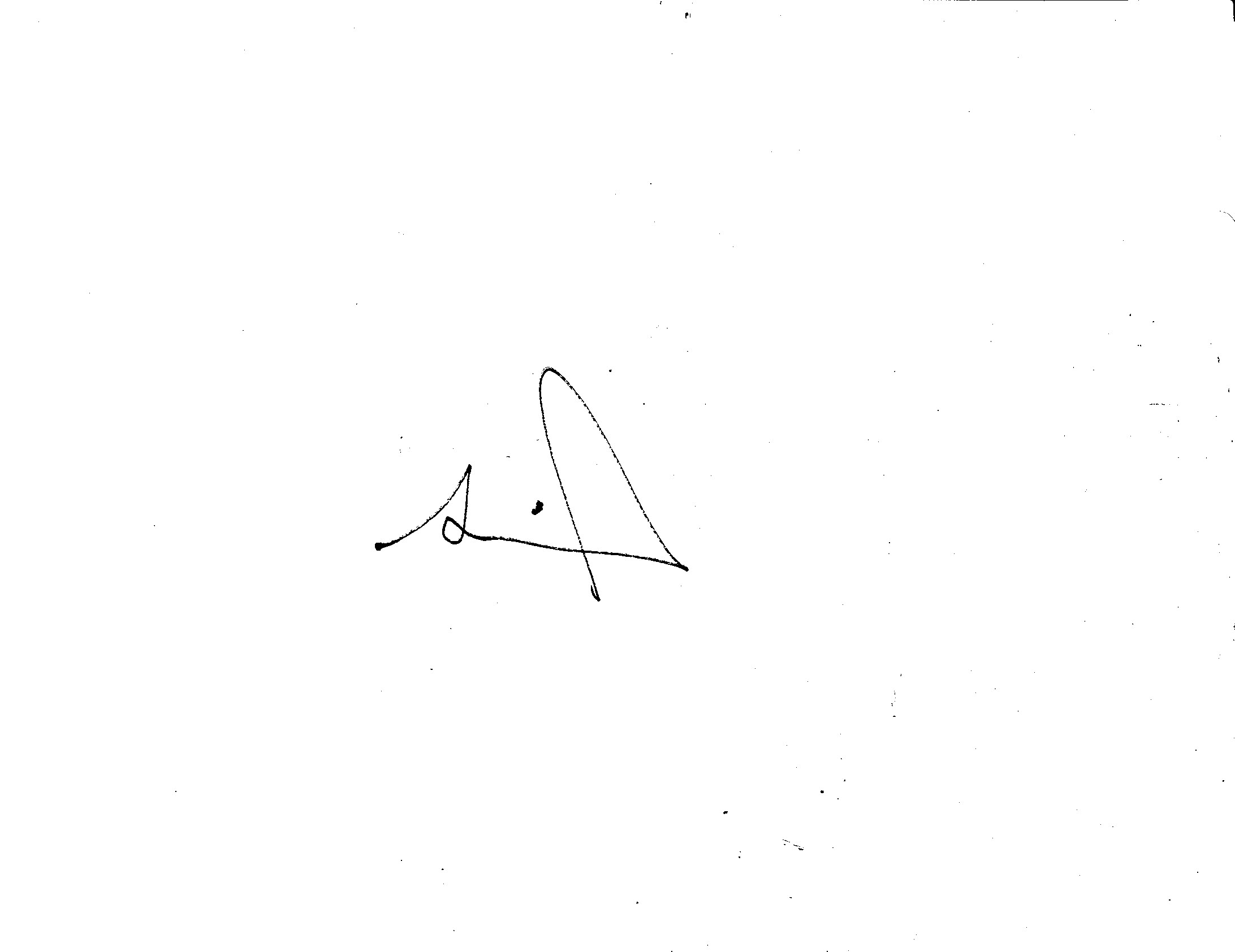 Stephanie Bird's Signature