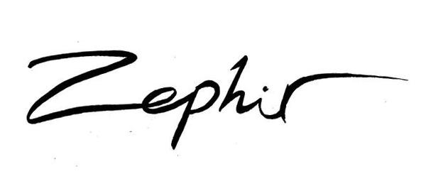 Zephir's Signature