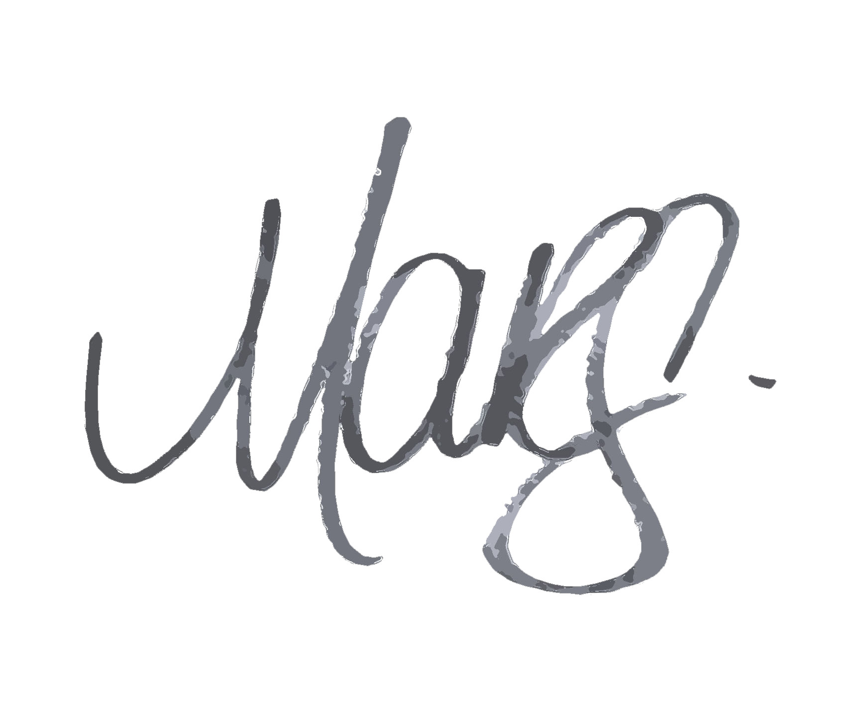 Marisa Lawhorn's Signature