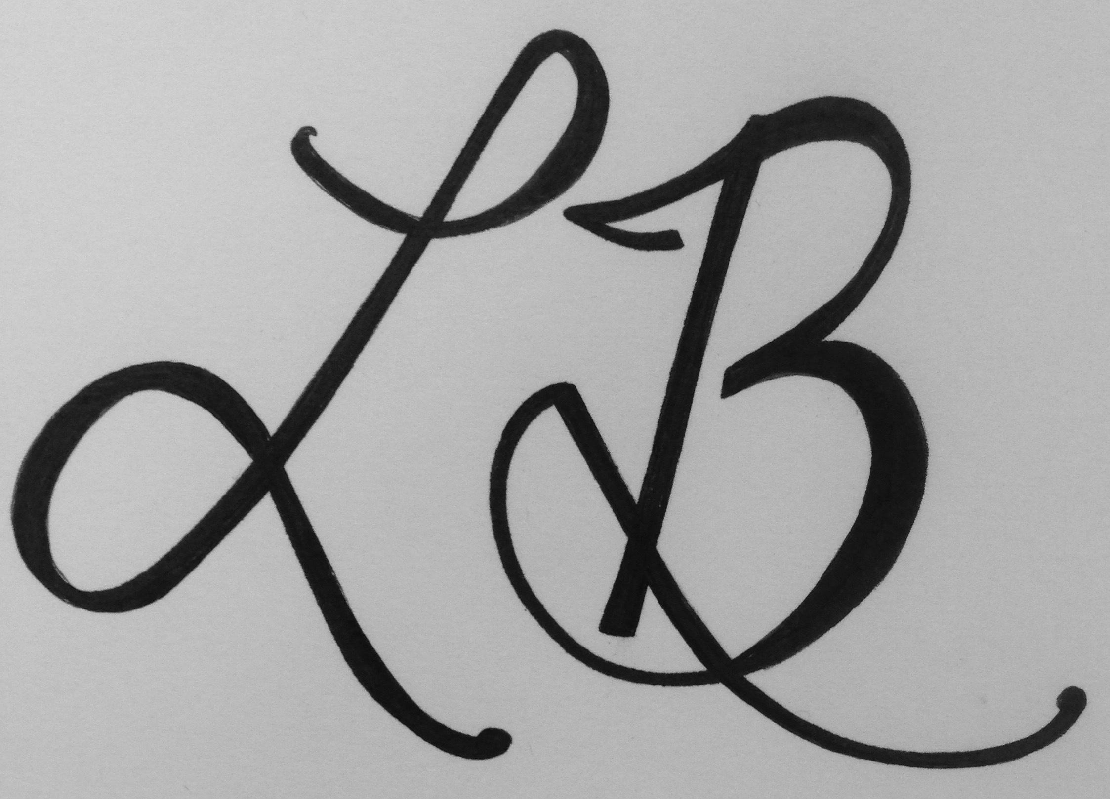 Lauren B.'s Signature