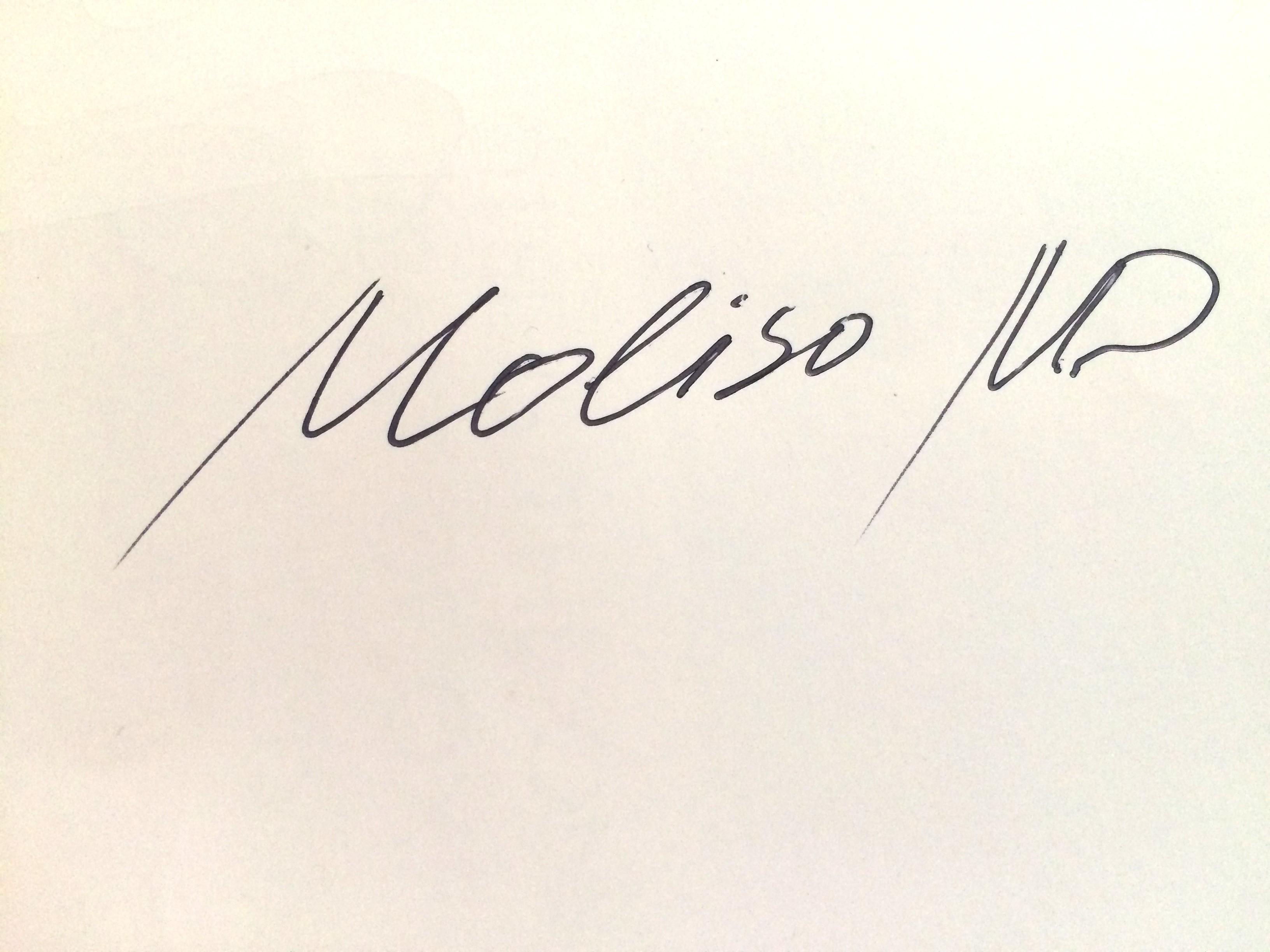 Marianna Dzhambazova's Signature