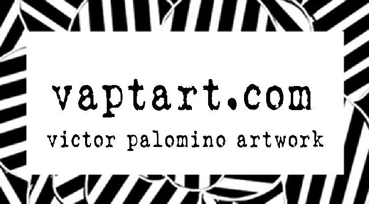 Victor Palomino's Signature