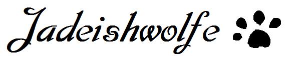 Jade Wolfe's Signature