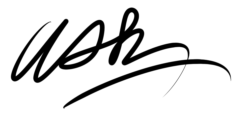 Astral Kepeire's Signature