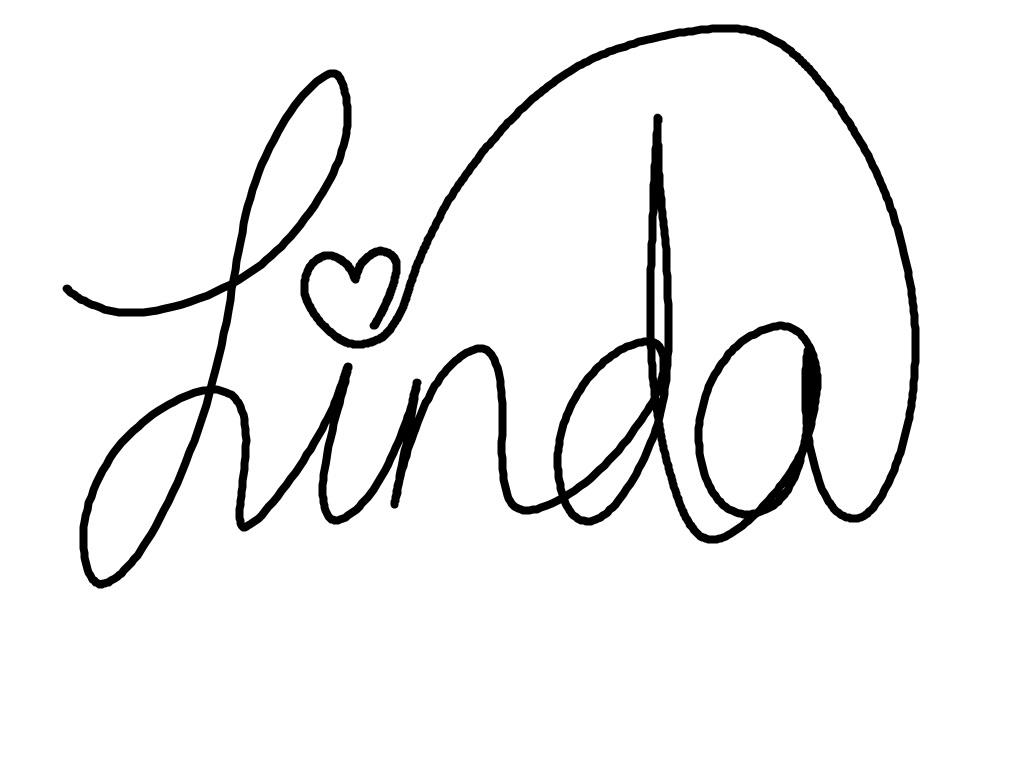 Linda Lim's Signature