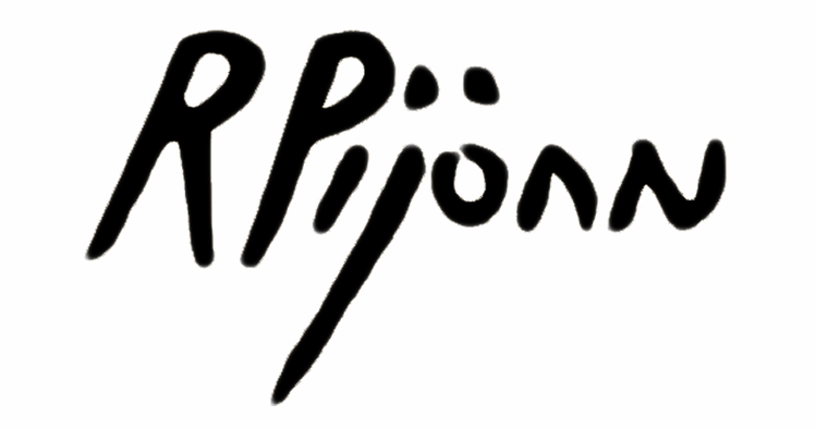 Randy Pijoan's Signature
