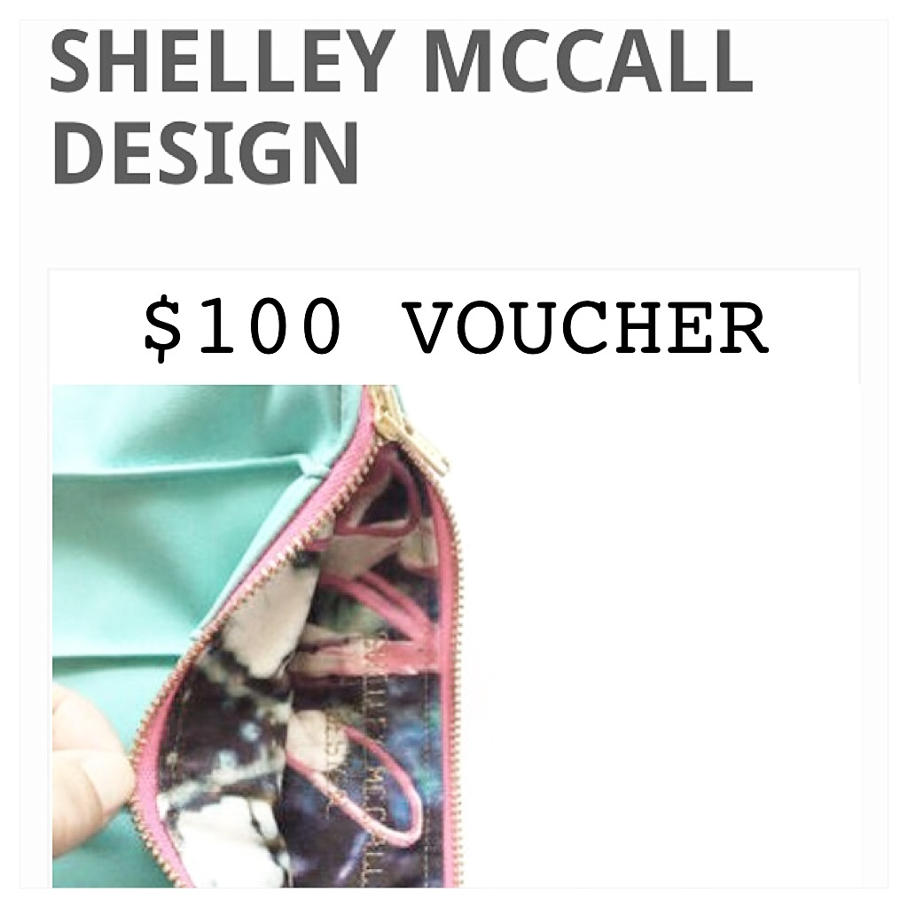 Shelley McCall's Signature