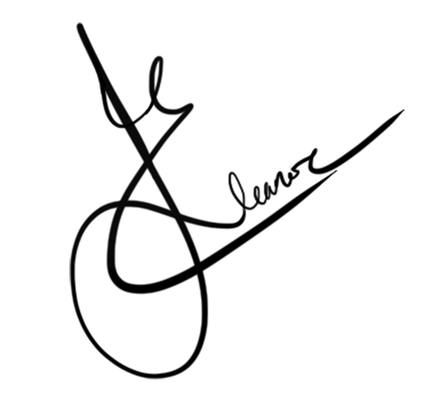 Julianne Eleanor's Signature
