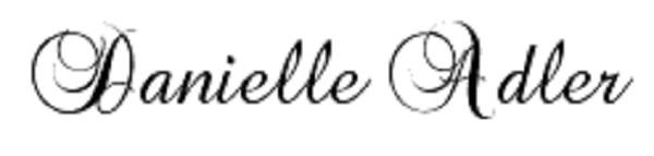 Danielle Adler's Signature