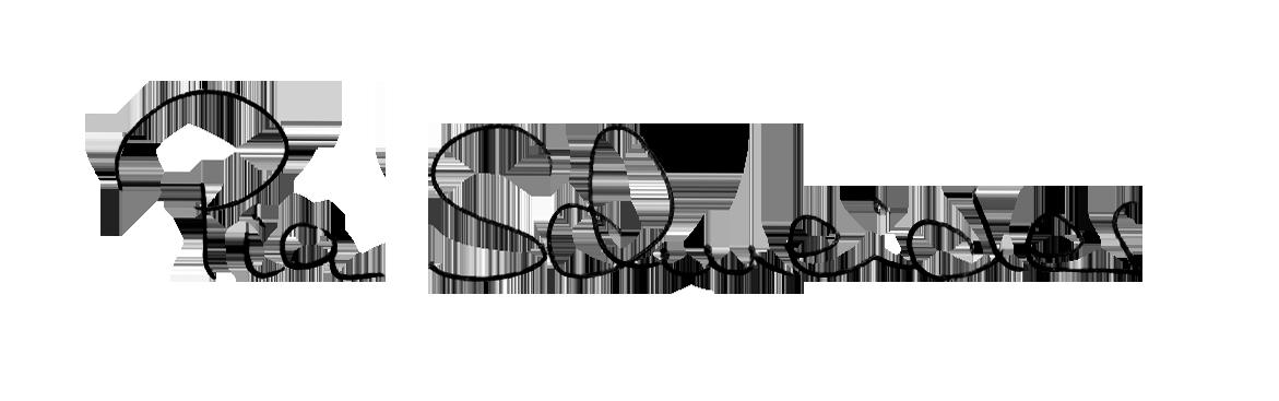 PIA Schneider's Signature