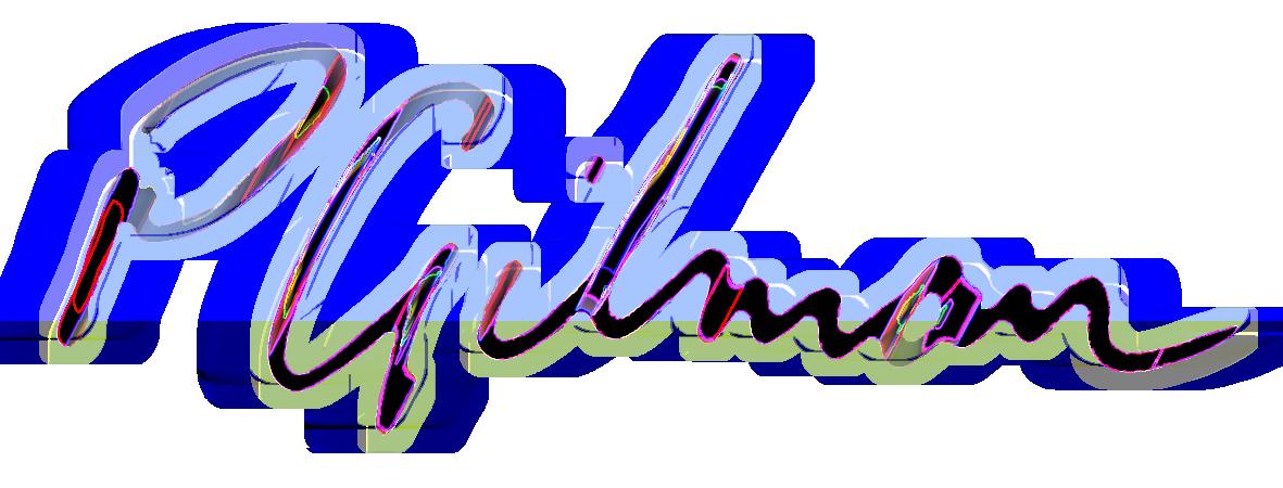 Philip Gilman's Signature