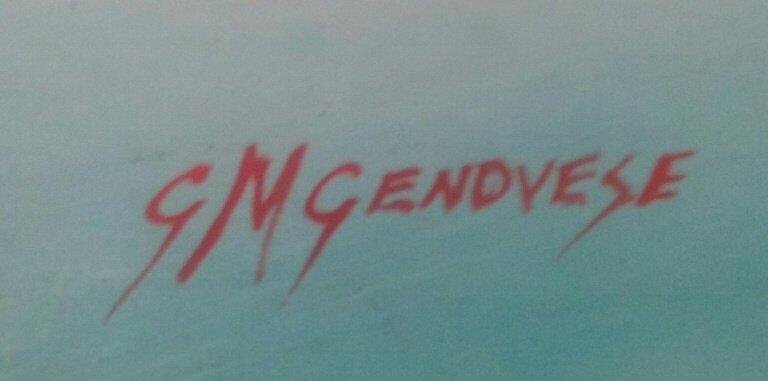 Gigi Genovese's Signature