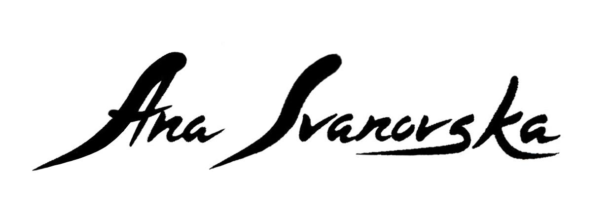 Ana Ivanovska's Signature