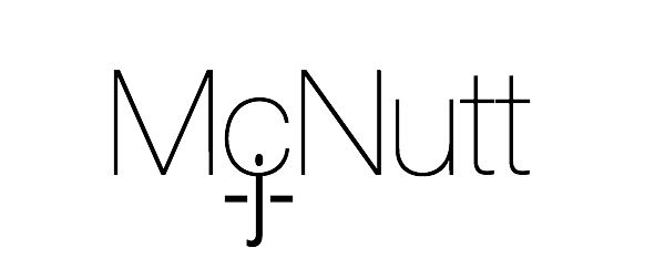 Judy McNutt's Signature