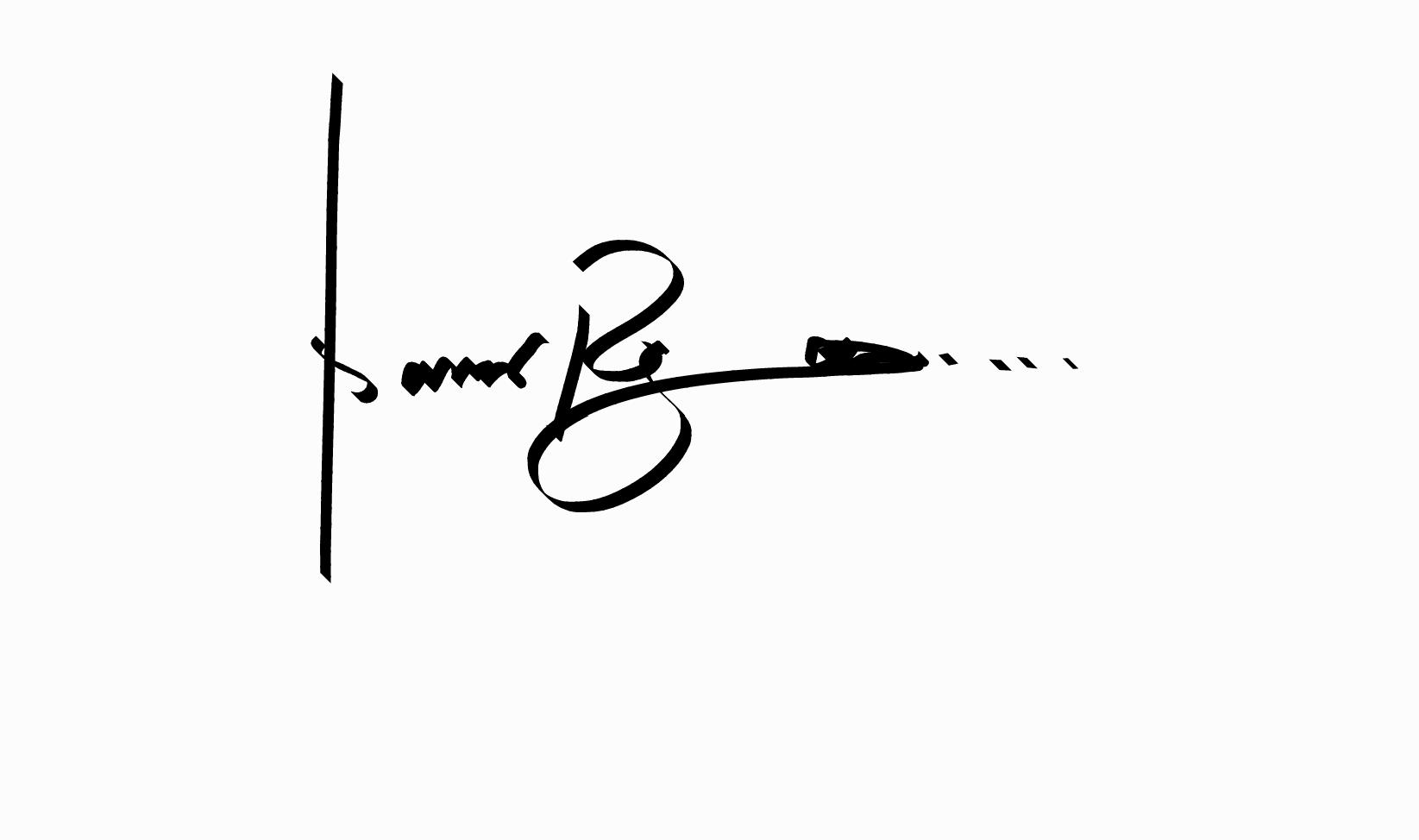 isamar RG's Signature