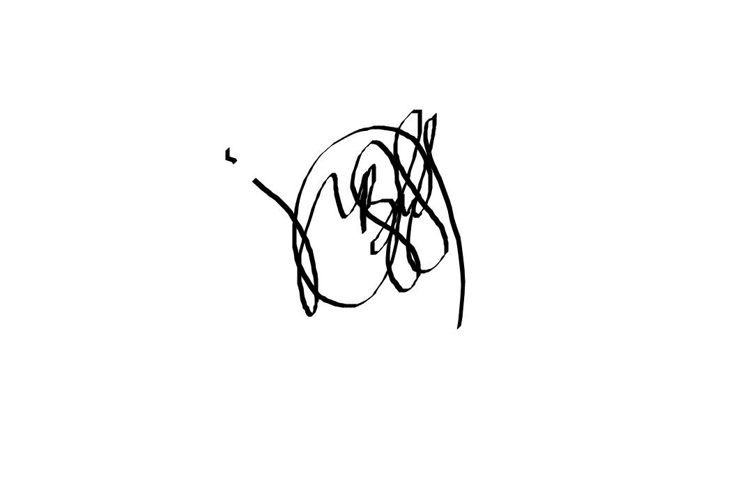 Jeffrey Badal's Signature
