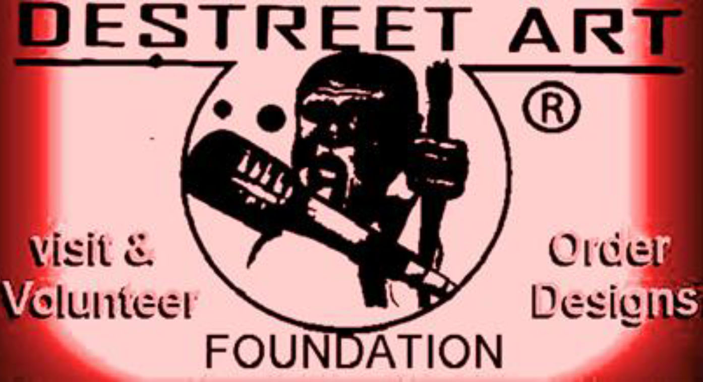 Destreet ArT's Signature