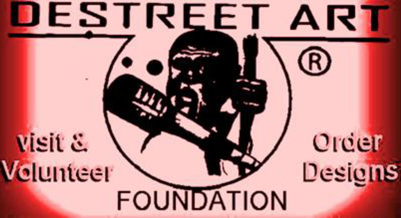 Destreet ArT's Signature