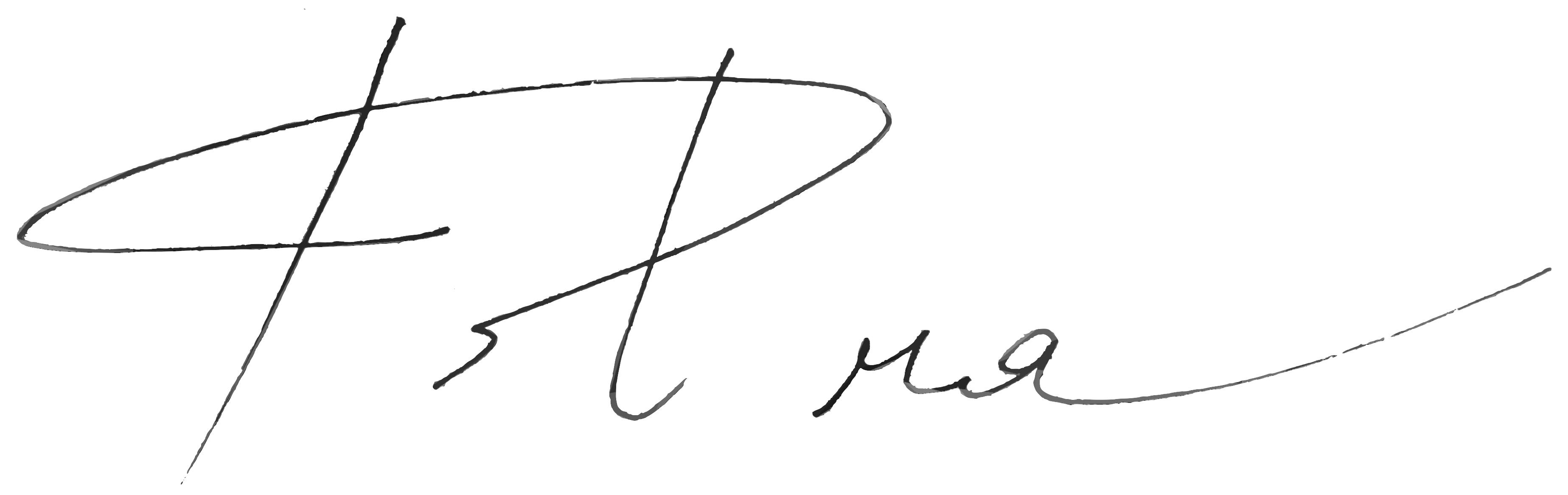 PETRA KNEZIC's Signature