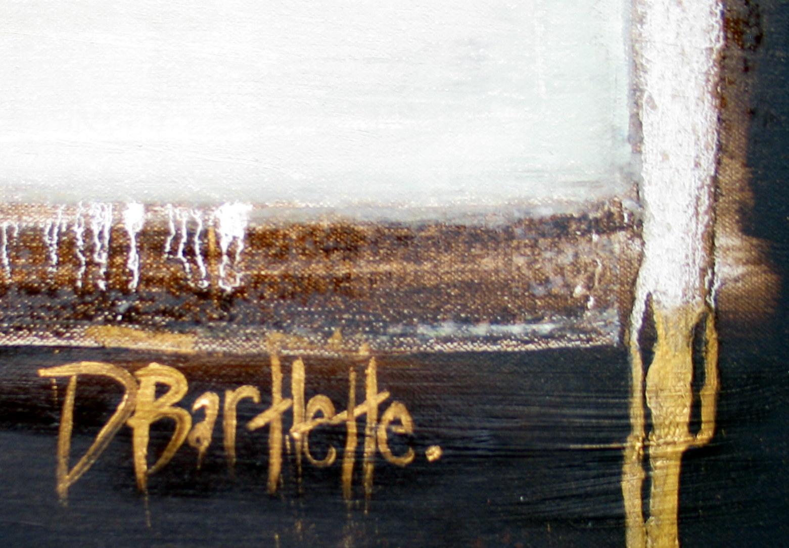 Danielle Bartlette's Signature