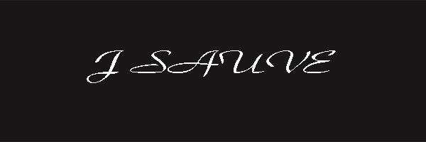 Jason SAUVE's Signature