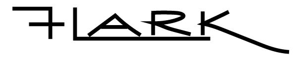 Floyd Lark's Signature