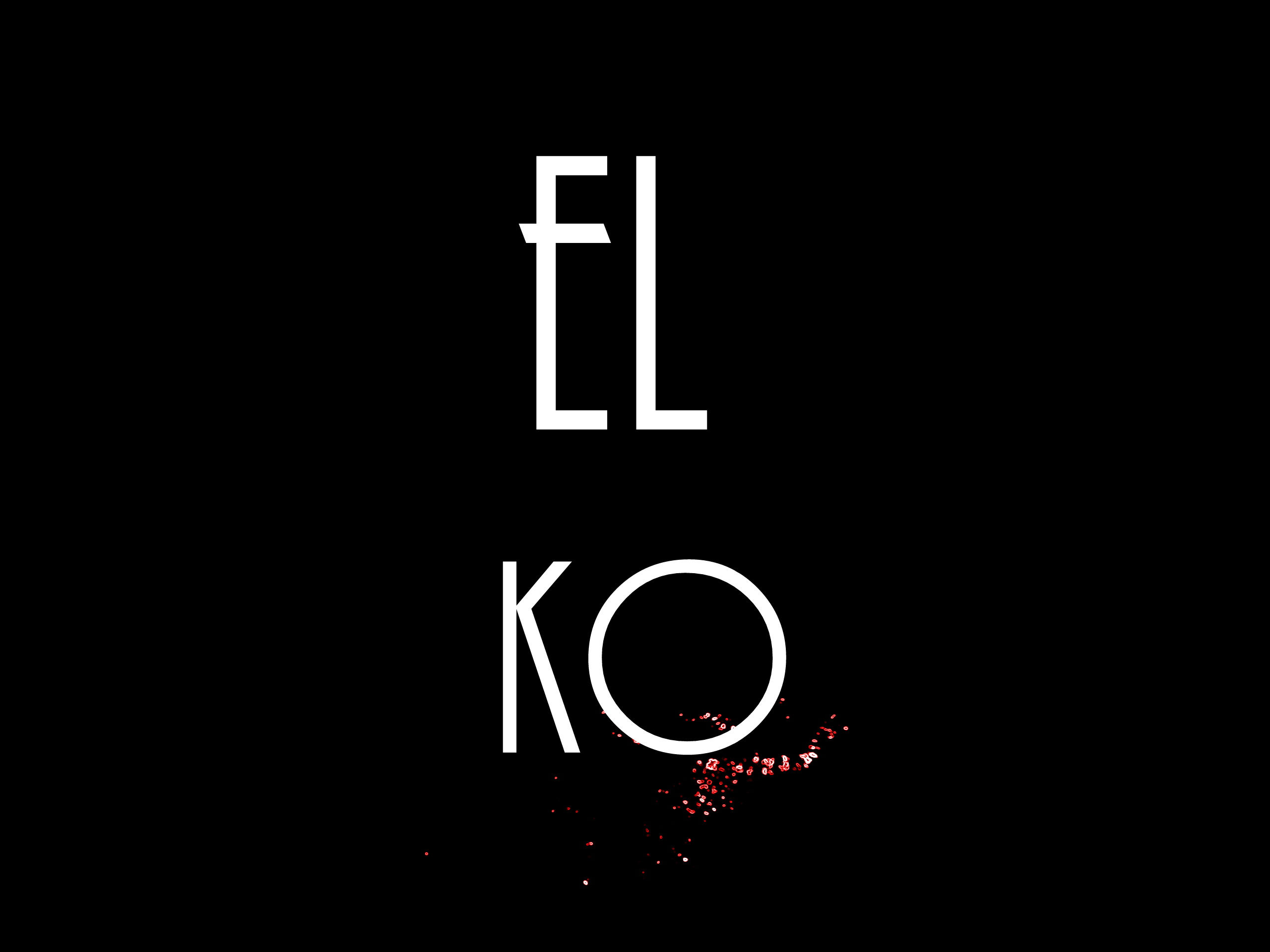 el ko's Signature
