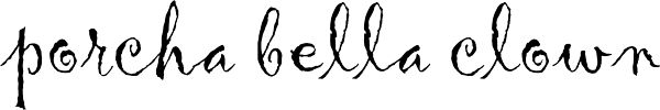 Karen Woodbury's Signature