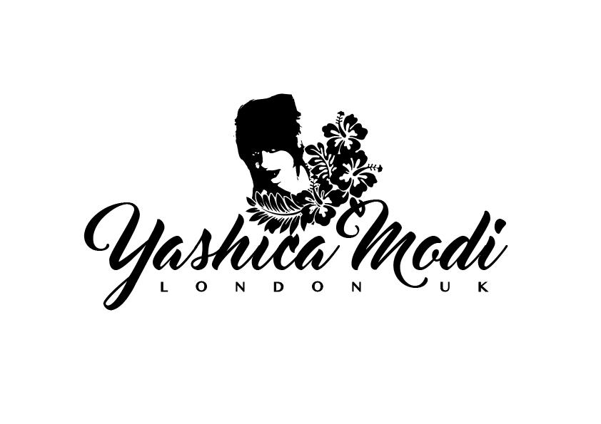 Yashica Modi's Signature
